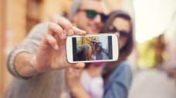 La razón por la que debes tomarte una selfie ahora