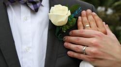 Recensement: le tiers des couples de même sexe est marié au