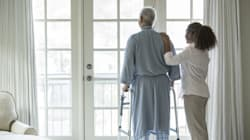We Can Support Caregivers By Investing In Care