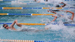 Vic Schools Told To Make It Compulsory For Students To Swim 50