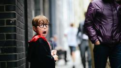Infografías que solo los expertos de Harry Potter