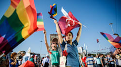 Turkish Capital Bans LGBT Cinema And
