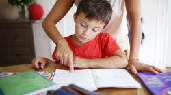 BLOGUE 5 façons de rendre l'heure des devoirs plus