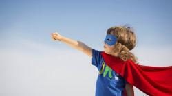 10 costumi di Carnevale da supereroe in offerta su