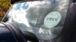 Vous allez pouvoir commander des Uber dans trois villes du sud de la France dès ce