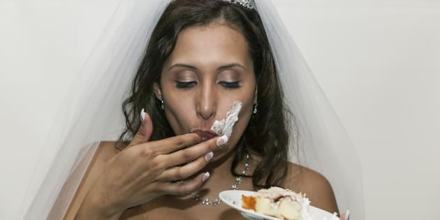 Why doesn't anyone eat cake anymore?