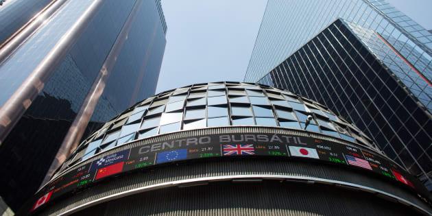 Hay factores externos como el TLCAN que han derrumbado el valor de diversas empresas en la Bolsa Mexicana de Valores.