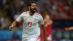 La vidéo du but (chanceux) de Diego Costa qui donne la victoire à l'Espagne face à