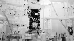 Une sonde lancée il y a 41 ans atteint l'espace