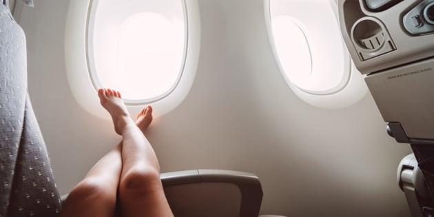 ¿Podremos llevar las piernas así de estiraditas algún día?