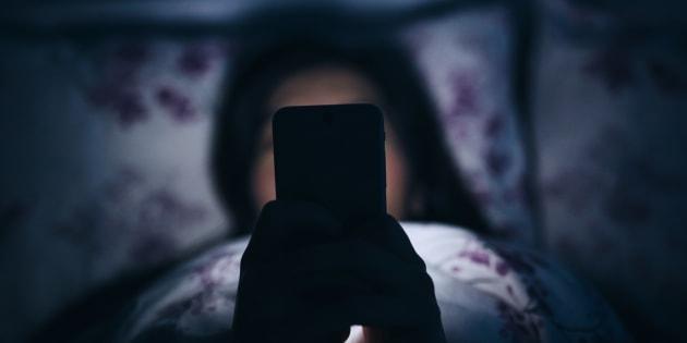 6 raisons pour lesquelles je suis accro à mon smartphone, et comment j'arrive à m'en passer.