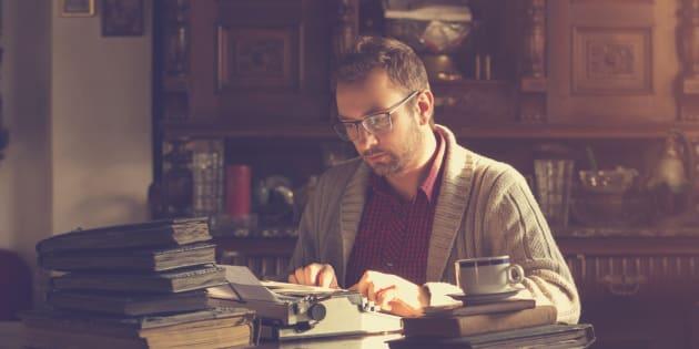 La manía de leer y escribir