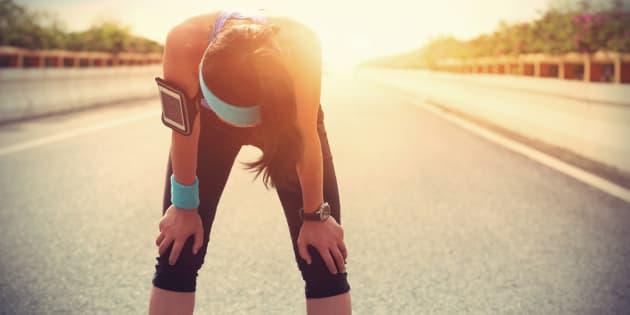 Workout smart, not long .