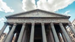 Des chercheurs ont trouvé le secret millénaire du béton romain
