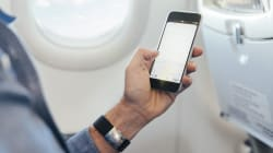 How Dropping Your Phone On A Plane Can Set Fire To The