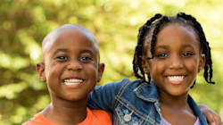 African Parents Need To Stop Rearing Girls To Be Gender