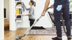 Heart Disease Could Be Prevented By Doing Housework Every