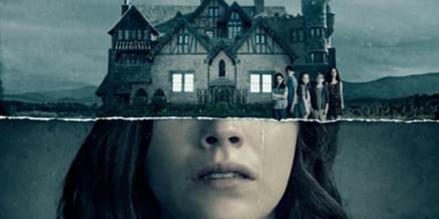 """""""The Haunting of Hill House"""" aura une saison 2, a annoncé Netflix."""