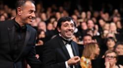 Oscar, Dogman di Matteo Garrone fuori dalla corsa per miglior film