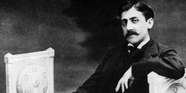 Marcel Proust était jaloux de la vie sexuelle de ses voisins