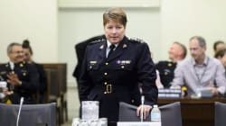 MP Sorry For Asking RCMP Boss How 'A Lady' Will 'Tell The Guys How To