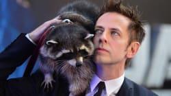 Le raton laveur qui a inspiré Rocket Raccoon dans