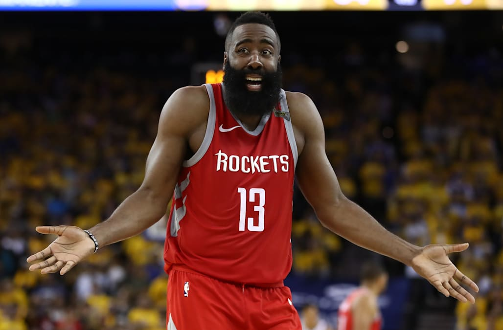 d77ab9ddd78b Reigning NBA MVP James Harden is being investigated after an altercation  outside a Scottsdale