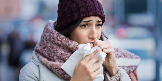 Flu Widespread Throughout US, 30 Children Dead