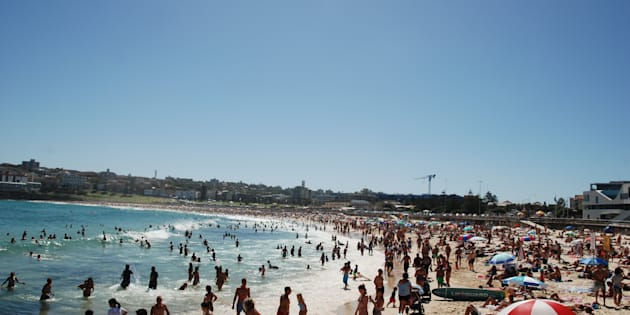 Parts of NSW are headed for extreme heat on Saturday.