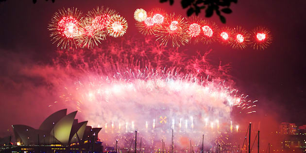Sydney's NYE fireworks are being inspired by Prince, David Bowie and Gene Wilder.