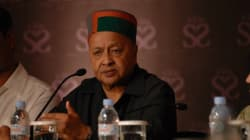 CBI Files Chargesheet Against Himachal Pradesh CM Virbhadra Singh, Wife In Disproportionate Assets