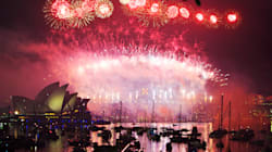 Sydney NYE Fireworks To Put David Bowie, Prince and Gene Wilder 'Centre