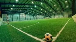 Pourquoi les Verts d'Ile-de-France veulent la fin des subventions aux terrains de foot