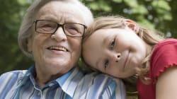 El homenajazo a todas las abuelas que te arrancará lágrimas de