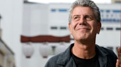 Anthony Bourdain Strove To Be