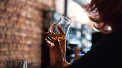 When Does Social Drinking Become 'Problem