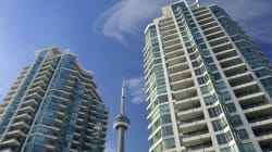 A Toronto Condo Now Costs What A Single-Family Home Cost 6 Years