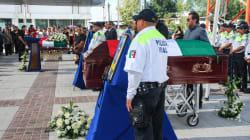 Guanajuato vive un fin de semana violento y el año con más