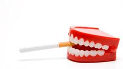 Les gommes de nicotine: une stratégie bien