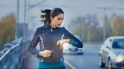 Siete beneficios de hacer ejercicio al aire libre en