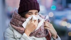 Cómo saber si tienes alergia estacional o un