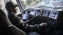 Chofer de auto-tanque: un atemorizante trabajo ante la escasez de
