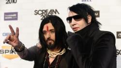 Marilyn Manson renvoie son bassiste accusé de