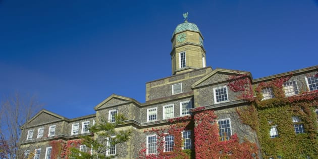 Dalhousie University faces mounting criticism over its handling of recent incidents involving female students of colour.