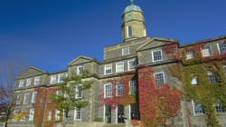 L'Université Dalhousie accusée de censurer le discours d'un
