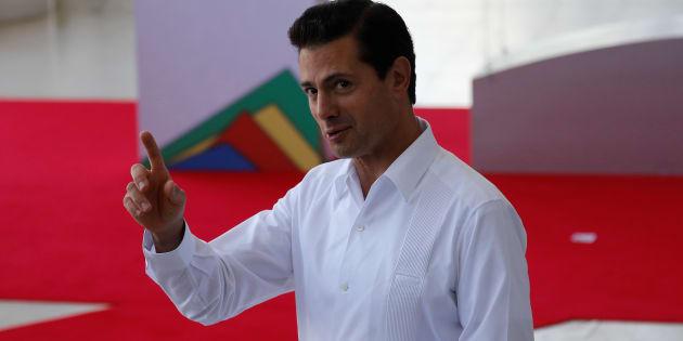 El presidente Enrique Peña Nieto tomará sus últimas vacaciones como jefe del Estado Mexicano.