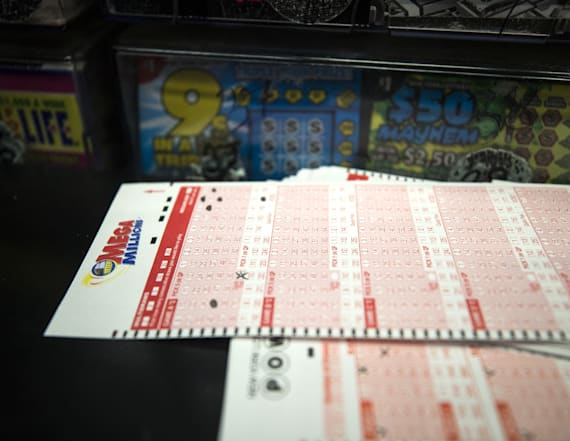 Mega Millions jackpot reaches $1B as drawing nears