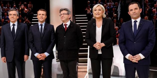 La fermeture de Fessenheim et 5 autres promesses non-tenues de Hollande reprises par les candidats