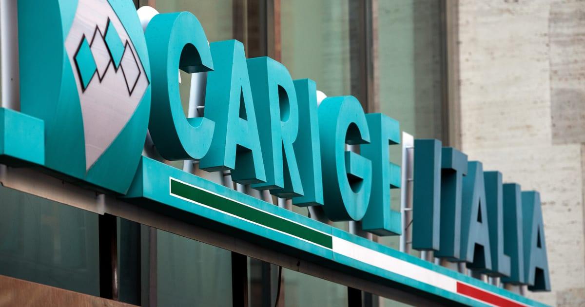 """Carige, Bankitalia plaude al salvataggio del governo e conferma: """"Come il Pd con Mps"""""""