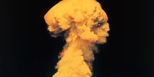 Le refus français de faire progresser le désarmement nucléaire va à l'encontre de nos valeurs humanistes.